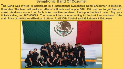 Cozumel Youth Orchestra
