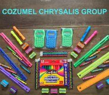 Cozumel Chrysalis Group On-Line Auction