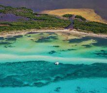 2019 Fly Cozumel/Cozumel 4 You Aerial Photo Winner