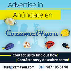 Advvertise with Cozumel 4 You