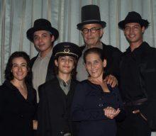 Theatre in Cozumel:  Jekyll y Hyde