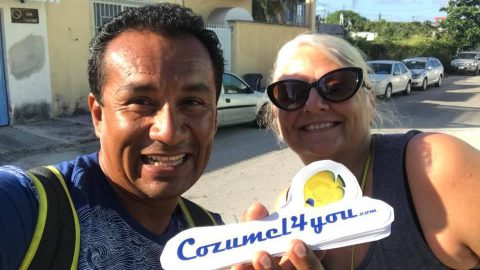 Cozumel 4 You Laura Wilkinson