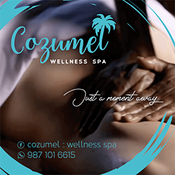 Cozumel Wellness Spa
