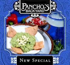 Panchos Backyard Cozumel