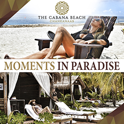 The Cabana Beach Chankanaab