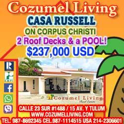 Cozumel Living