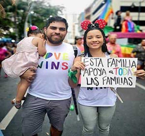 Cozumel Gay Pride Parade