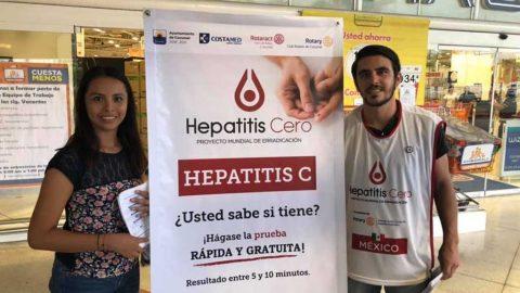 Hepatitis C Cozumel