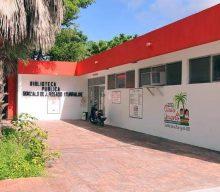 Cozumel Public Library