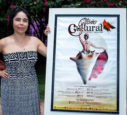 Fall Cozumel Cultural 2019