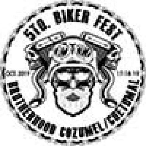 Cozumel Bikerfest