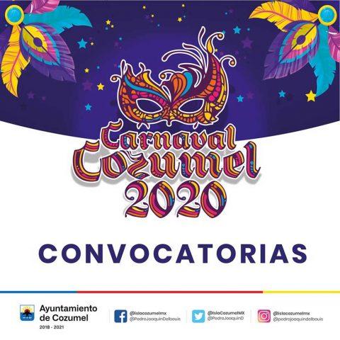 2020 Cozumel Carnaval