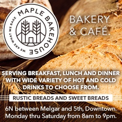 Maple Bakehouse