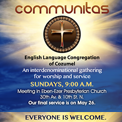 Communitas Cozumel English Speaking Church