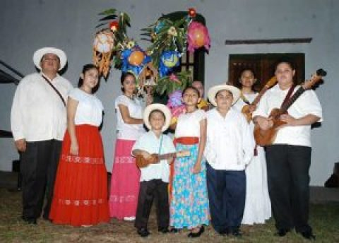Cozumel Christmas Traditions Rama
