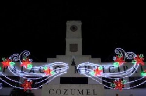 January 6: Three Kings Day Cozumel