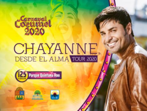 2020 Cozumel Carnaval Schedule