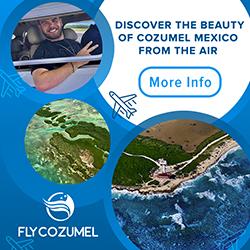 Fly Cozumel