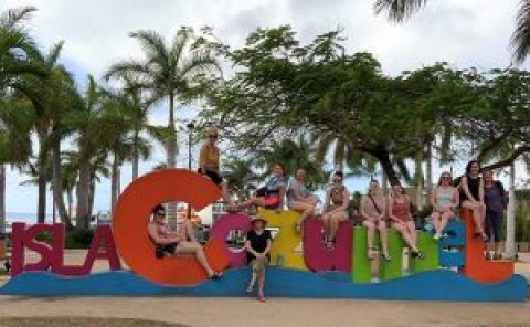 University Cozumel Student Exchange