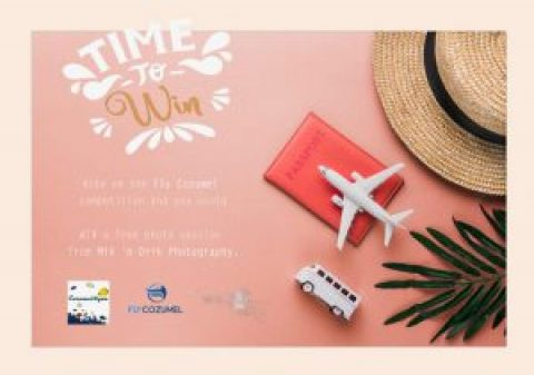 Fly Cozumel Photo Contest
