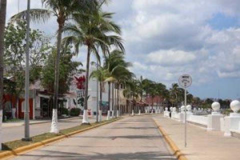 Cozumel Island Quarantine Actions