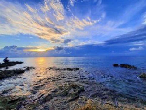 Cozumel Sunsets