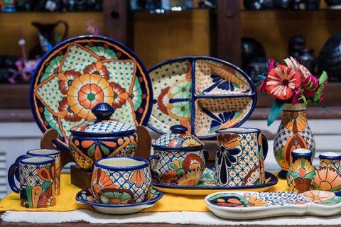 Los Cinco Soles Mexican Christmas Ideas