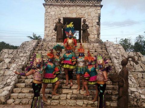 Cozumel Carnaval 2021