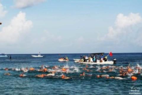 Upcoming Cozumel Triathlon Events