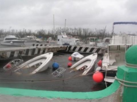 October Hurricanes in Cozumel