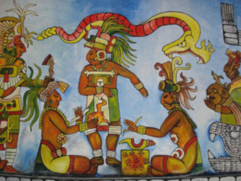 Mayan Weather Predictions