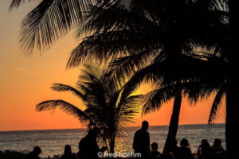 2017 Holidays in Mexico