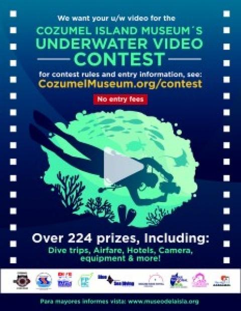 Cozumel Museum Video Contest