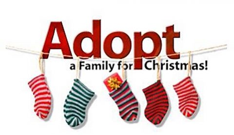 Cozumel Charity: Adopt A Family