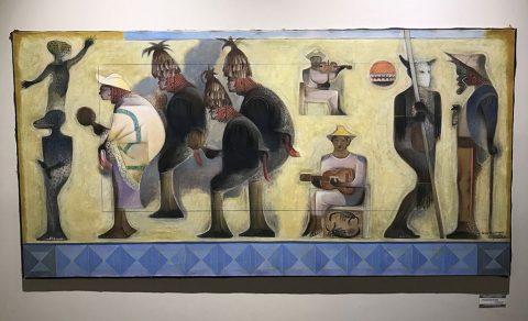 Art Cozumel Museum