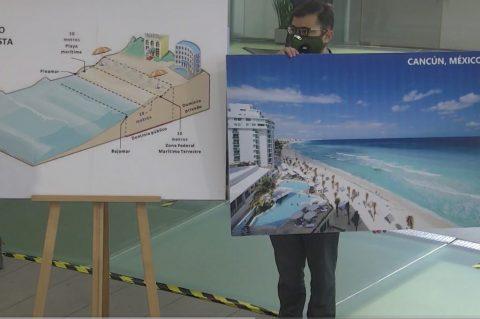 Cozumel Federal Beach Zone