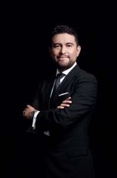 Horacio Cuevas
